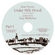 Under Milk Wood CD